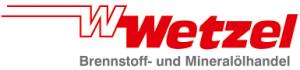 Brennstoff- und Mineralölhandel W. Wetzel